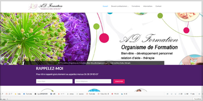 Article Site Adsophrologie